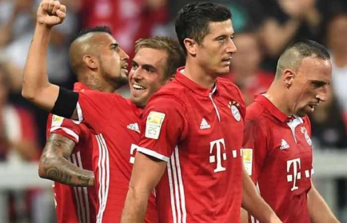 """Ancelotti zu Bayern-Transfers im Sommer: """"Wird keine Revolution geben"""""""