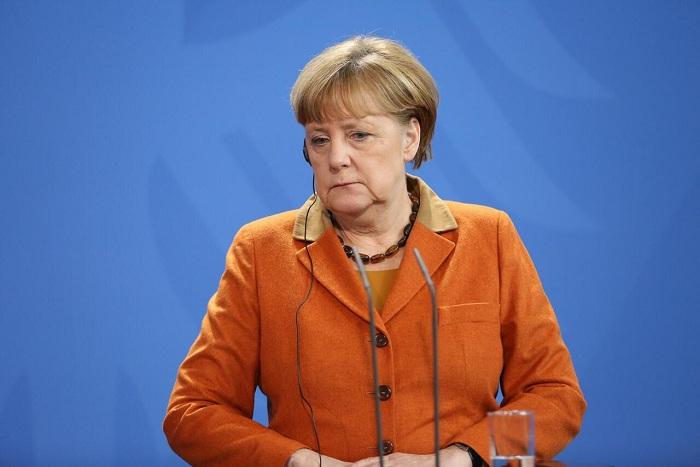 Merkel Münhen konfransında iştirak etməyəcək