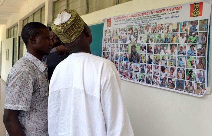 Nigeria: 61 captifs de Boko Haram délivrés
