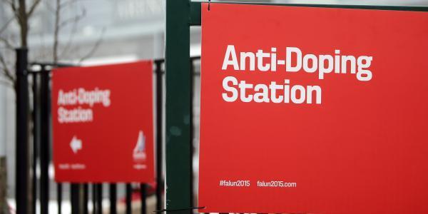 Les agences antidopage veulent exclure la Russie de sa propre Coupe du monde 2018