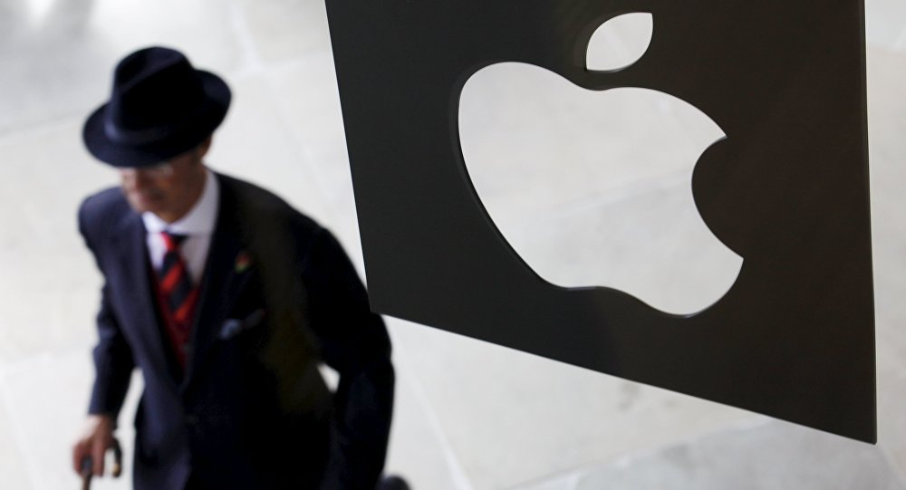 Apple users locked out of files and ransomed