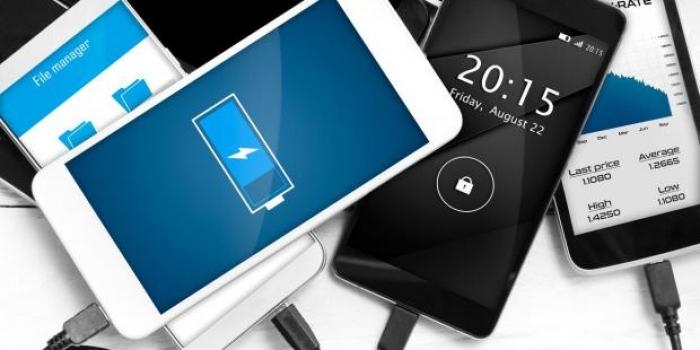 Worst apps for draining battery
