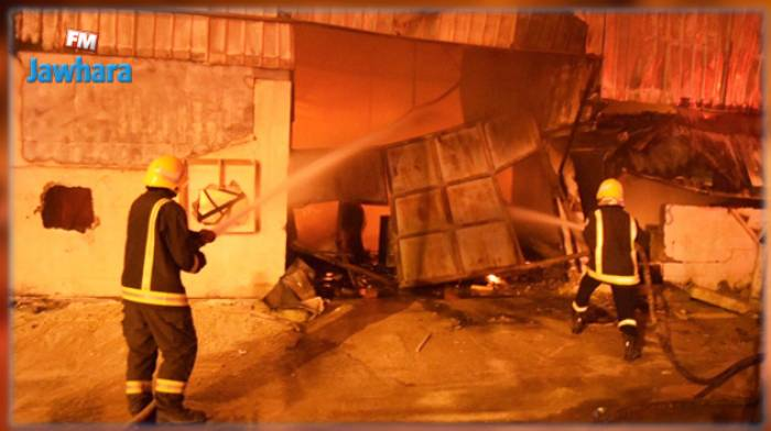 Dix victimes dans l'incendie d'une menuiserie à Riyad en Arabie saoudite