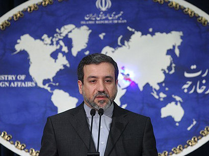 Iran reiterates possible mediation in Nagorno-Karabakh conflict settlement