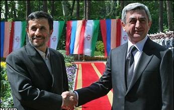 İran - Ermənistan dostluğunun sirri
