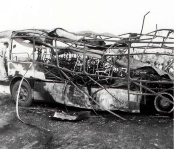 10 avqust faciəsi - Erməni terrorundan 27 il ötür - (VİDEO)