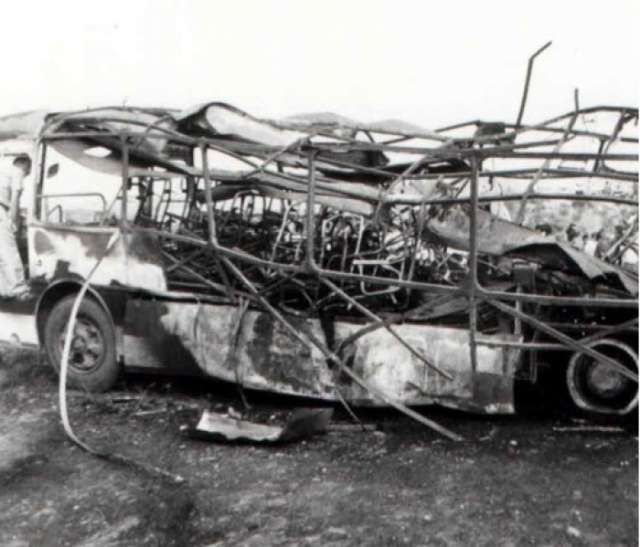 August 10 tragedy - 27 years pass since perpetration of Armenian terrorism