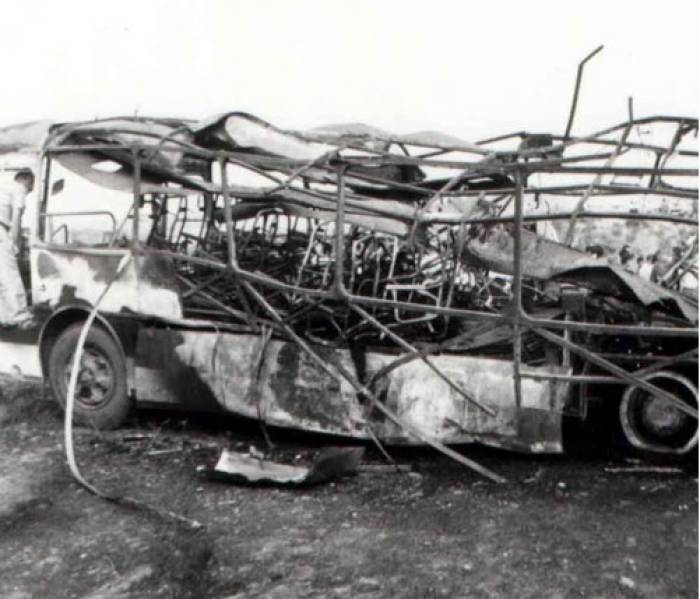 27 años antes ,el 10 de agosto los armenios cometieron un atentado terrorista