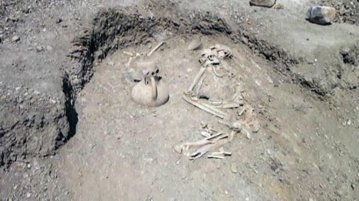 Azərbaycanda nadir arxeoloji tapıntılar oğurlanıb