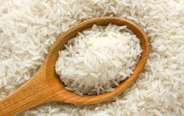 شعبة الأرز: المخزون يكفي حتى أكتوبر 2018