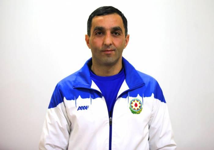Tofiq Heydərov istefa verdi, yerinə Məmmədov təyin olundu