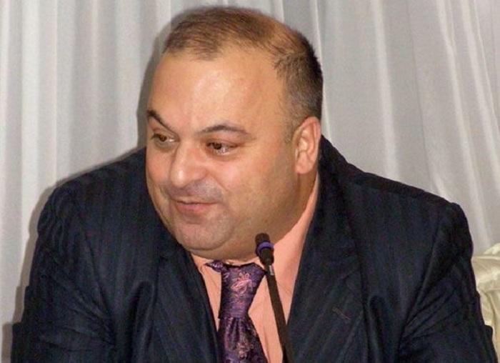 Se difunde la grabación del líder de la diáspora armenia-AUDIO