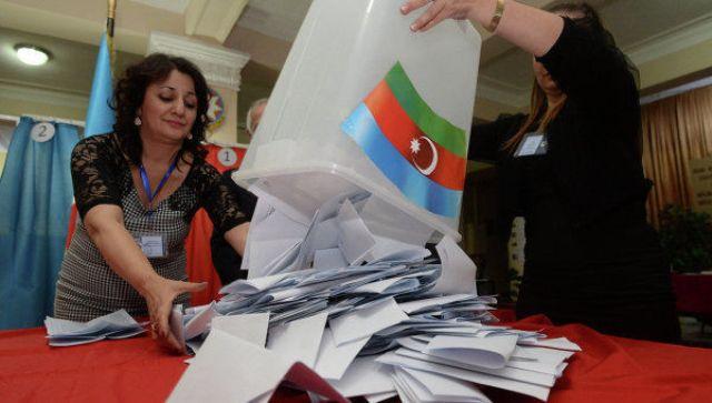 15 dairə namizədsiz qalıb - Siyahı