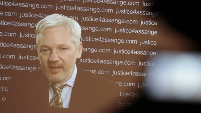 """Assange: """"Ich werde weder verzeihen noch vergessen"""""""