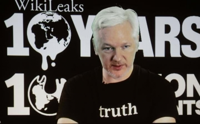 British and US spies at risk after WikiLeaks publishes top-secret CIA spyware document