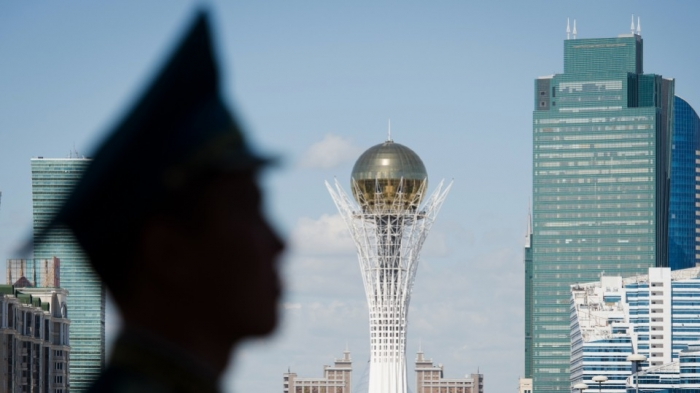 Nuclear states summit may be held in Astana