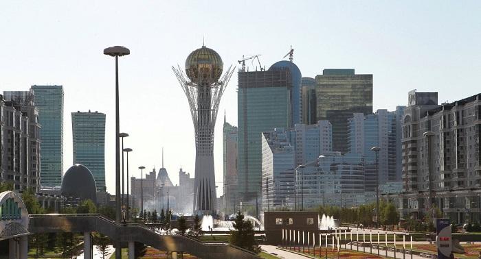 Rusia, Turquía e Irán están a punto de definir las fechas de la 7ª ronda de Astaná