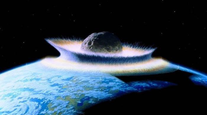 Yer kürəsinin yaxınlığından asteroid keçəcək