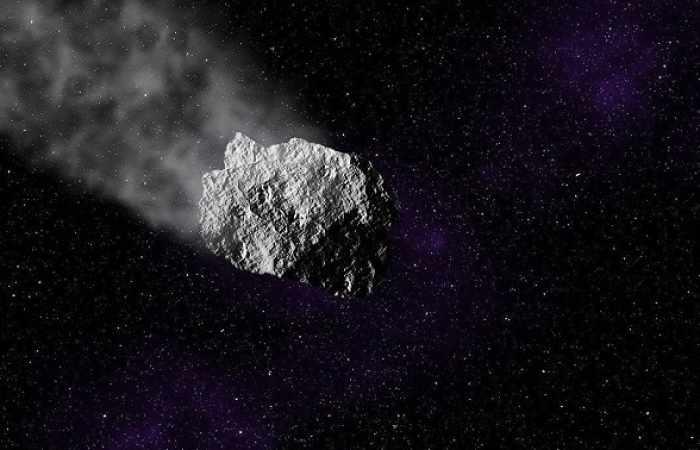 La NASA revela que un asteroide se acercó peligrosamente a la Tierra (vídeo)