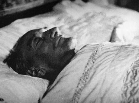 Atatürkün ölüm yatağından REPORTAJ