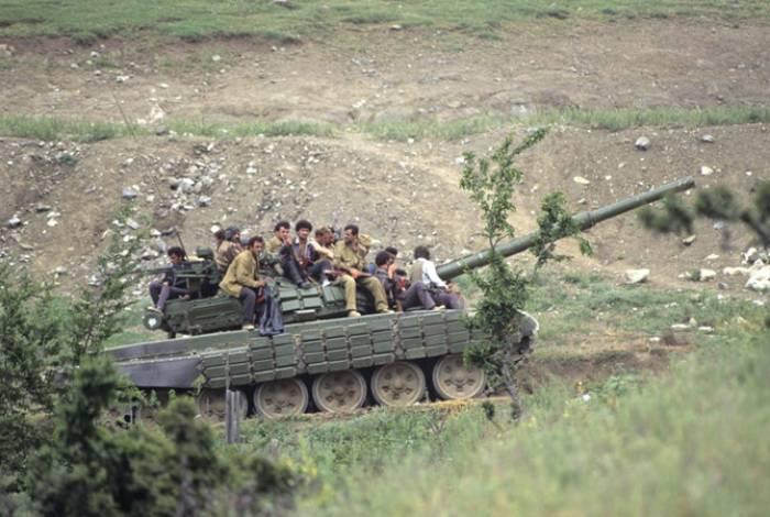 Bişkek protokolu - Atəşkəs razılaşmasından 23 il keçir