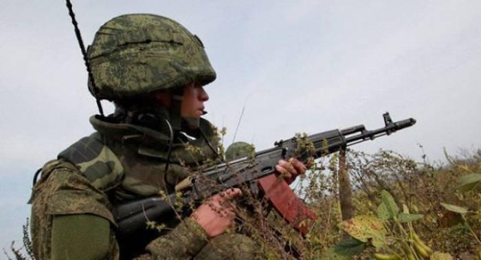 Le cessez-le-feu violé à 123 reprises par les forces armées arméniennes