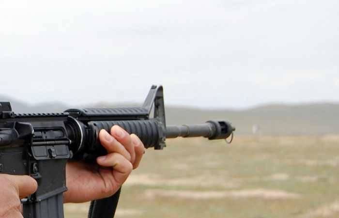 Les forces armées arméniennes ont violé le cessez-le-feu à 131 reprises
