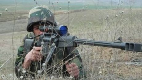 Armenians violate ceasefire with Azerbaijan over 70 times in a day
