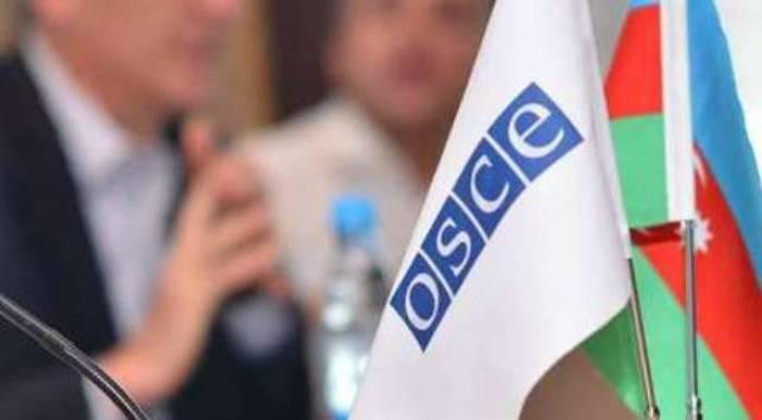 Aserbaidschan unterstützt die Bemühungen Italiens in der OSZE