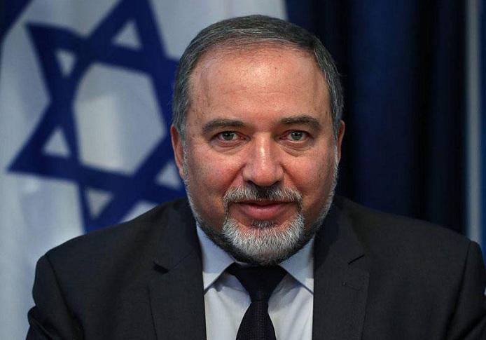 İsrailin müdafiə naziri erməni deputatları pərt edib