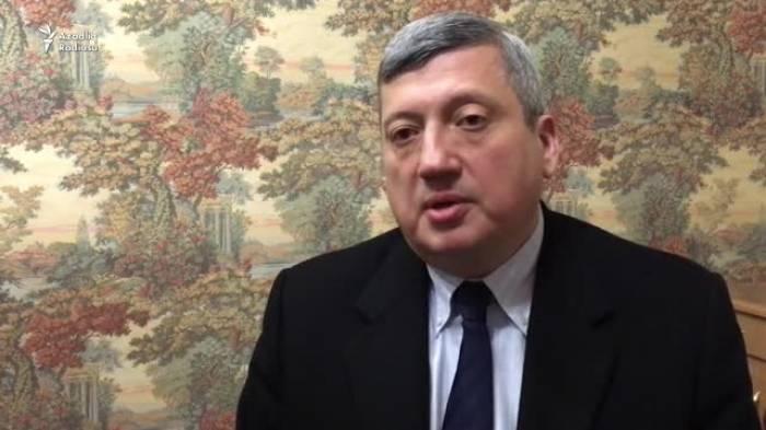 """Tofiq Zülfüqarov: """"Onu mən"""