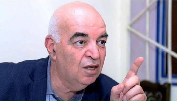 """""""Erməni mətbuatı dezinformasiya yayır"""" - General Aydəmirov"""