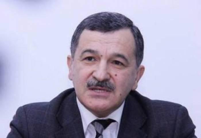 Aserbaidschans territoriale Integrität sei als Hauptprinzip der Karabach-Gespräche