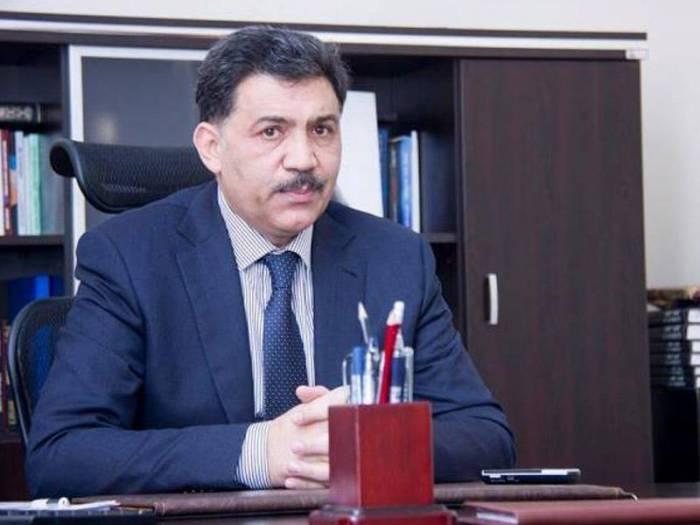 """""""Qaradağa Heydər Əliyevin adı verilsin"""" - Deputatdan təklif"""