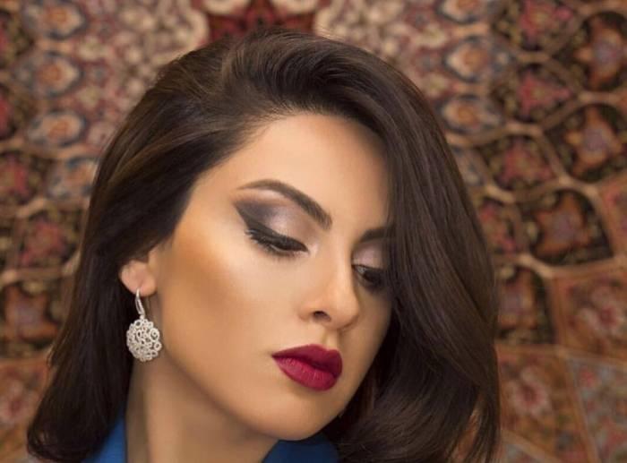 """Azərbaycanı """"Eurovision""""da Aysel təmsil edəcək - FOTO+VİDEO"""
