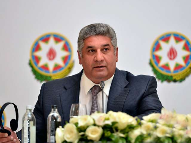 Azerbaijan  to get 30 participation licenses for Rio-2016 Olympic Games