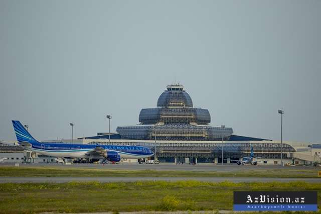AZAL changes check-in procedure for its flights