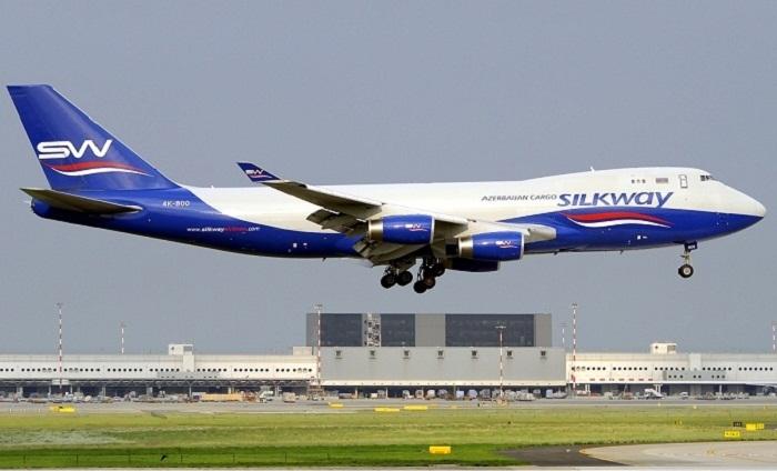 AZAL starts flights on Ganja-Nakhchivan route