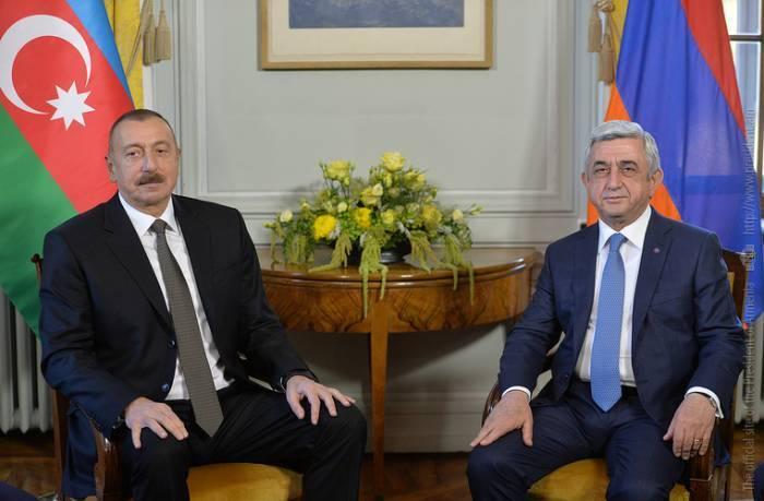 Representante norteamericano se refirió a la reunión de los presidentes de Azerbaiyán y Armenia