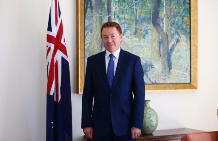 Australia has always been strong supporter of Azerbaijan - Ambassador