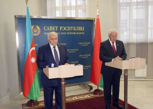 'Azerbaijan and Belarus should increase number of flights to develop tourism'