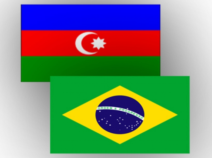 Azerbaijan, Brazil agree to intensify economic relations