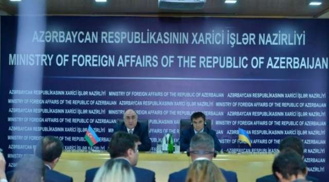 Azerbaijan says cooperation with EU is gradually strengthening