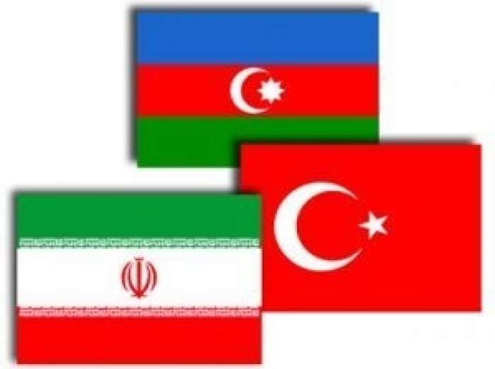 Date set for meeting of Azerbaijani, Iranian, Turkish FMs