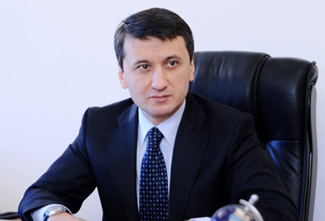 Azer Gasimov comments on reports about alleged closed-door meeting of Azerbaijani President and Saakashvili