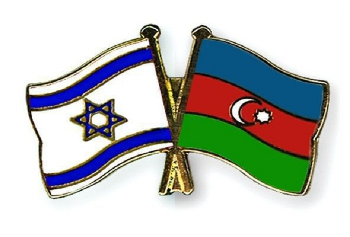 Azerbaijan-Israeli relations: sincere friendship of peoples and strategic partnership of countries