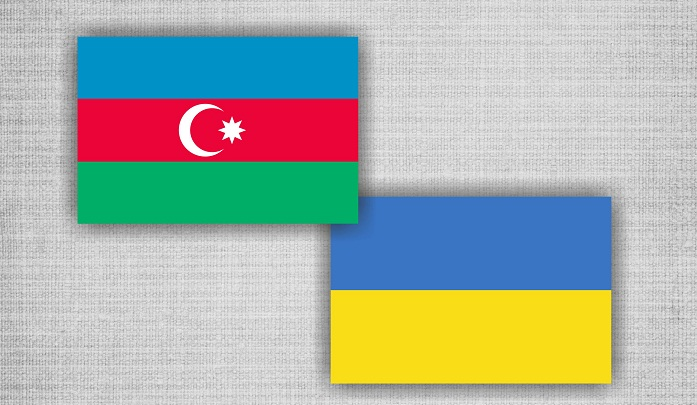 Azerbaijan-Ukraine trade exceede half a billion US dollars this year