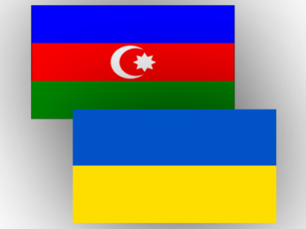 Azerbaijan's Trade House to open in Ukraine