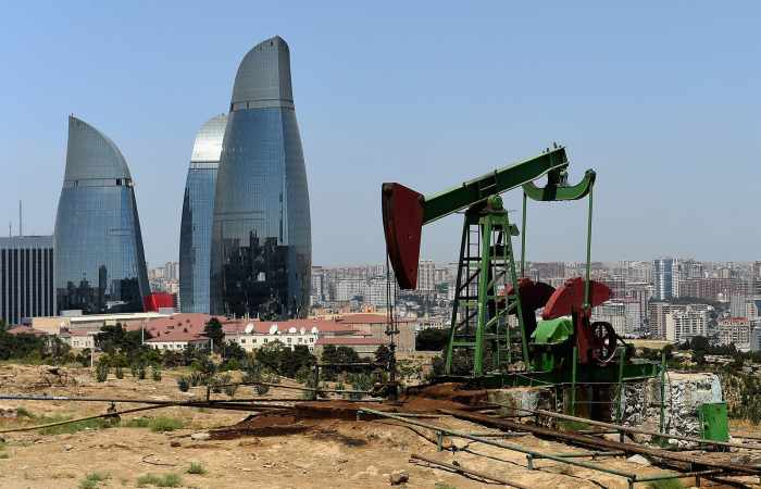 A short list of events in Azerbaijan in the history of oil industry