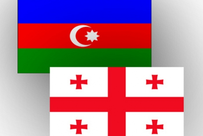 Georgia's debt to Azerbaijan declines